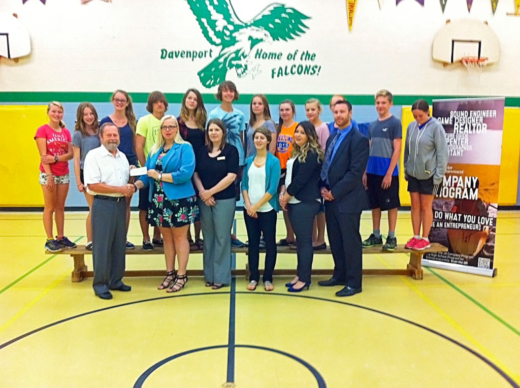 AACF Davenport Junior Achievement 062015_edit